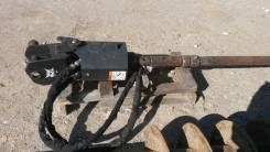 Продаётся гидровращатель (гидробур) навесной Bobcat 30C
