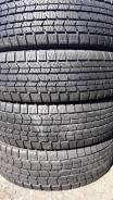 Dunlop. всесезонные, 2013 год, б/у, износ 5%