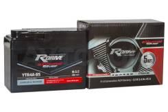 Мото аккумулятор Rdrive Silver YTR4A-BS (GTR4A-BS)