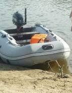 Продам лодку с мотором. состояние хорошее, в эксплуатации 1 год.