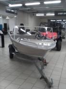 Лодка Квинтрекс 350 Dart
