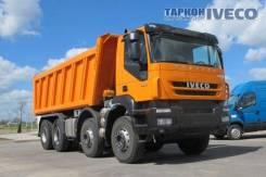 IVECO TRAKKER AD410T41, 2020
