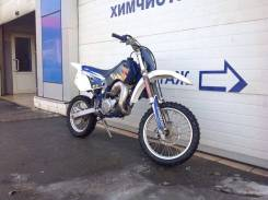 Yamaha YZ 80, 1998