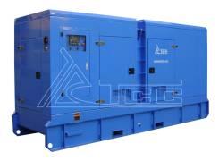 Дизельный генератор 200 кВт