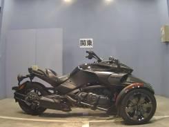 BRP Can-Am Spyder F3, 2017