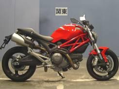 Ducati Monster 696, 2012
