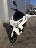 Honda PCX 150, 2014