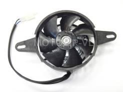 Вентилятор радиатора для мотоцикла 112мм