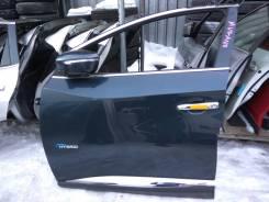 Дверь передняя левая Nissan Murano Z52
