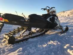 BRP Ski-Doo Summit X 154 800R E-TEC, 2012