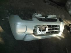 Бампера передние Mazda Laputa