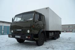 КамАЗ 53202, 1992