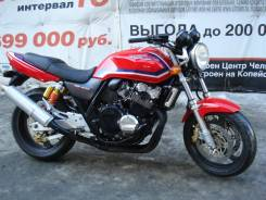 Honda CB 400SF VTEC-3, 2000