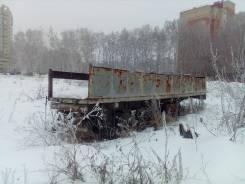 МАЗ-керамзитовоз, 1992