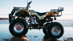 Квадроцикл WELS ATV Thunder 200, оф.дилер Мото-тех, 2019