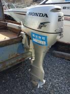 Продам лодочный мотор Honda 20