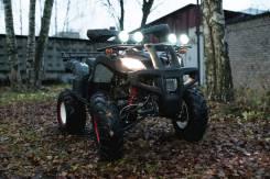 WELS ATV Thunder LUX 200 МОТО-ТЕХ, 2019