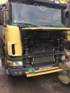 Scania R440, 2004
