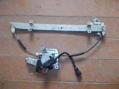 Стеклоподъемный механизм. Nissan Note, E11, NE11, ZE11, E11E HR15DE, HR16DE