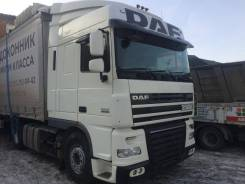 DAF XF 105, 2012