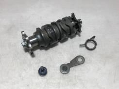 Копирный вал Honda XR250 99