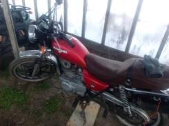 Kawasaki LTD, 1986