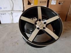 Новые диски R17 5/112 Vossen CV-3