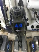 Лодочный мотор Yadao 4л. с., Отправка по РФ (опт/розница)
