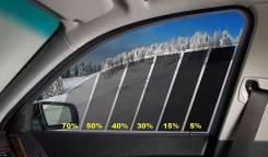 Тонировка и тонирование стёкол бронирование кузова и стёкол авто