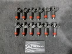 Форсунка топливная M137 Mercedes-Benz W220 (MB Garage)