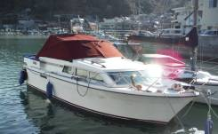 Storebro royal cruiser 31 adriatic, валовой