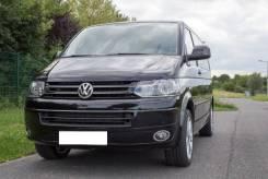 Аренда минивэна Volkswagen Caravelle 7 мест