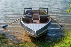 Лодка Тактика-460 DCM