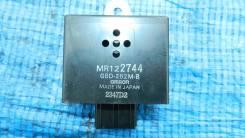 Блок управления mr122744
