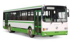 Лиаз 525660. ЛИАЗ 525660 (пригородный, ЯМЗ/ZF авт/RABA), 44 места