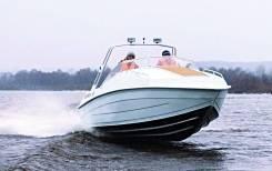 Каютный катер Тактика-600 Cruise