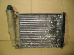 Радиатор основной Fiat-1Series
