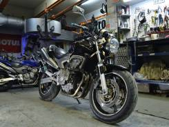 Honda CB 600SF, 2004