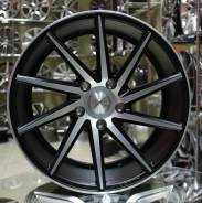 Новые диски R17 5/114,3 Vossen CVT