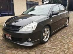 """Губа передняя """"TRD"""" Toyota Allion 240/245 (01-04г)"""