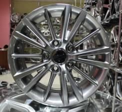 "Toyota. 6.5x15"", 5x114.30, ET35, ЦО 67,1мм."
