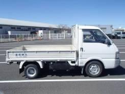 Mazda Bongo, 1999