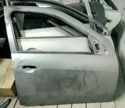 Дверь боковая. Renault Symbol, LU01 Двигатели: K4J, K4M