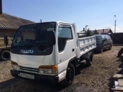 Isuzu NKR, 2001