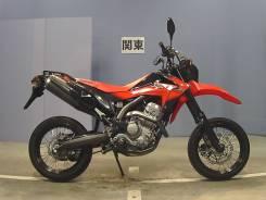 Honda CRF 250, 2013