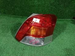 Стоп сигнал Toyota Vitz, KSP90 SCP90 NCP95 NCP91, правый задний