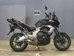 Kawasaki KLE 650, 2010
