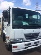 Nissan Diesel FE6 в разбор