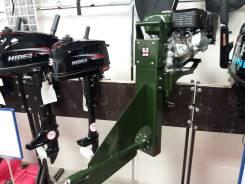 Лодочный мотор Seapro болотоход smf-6 Доставка