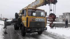 Ивановец КС-35715, 2005